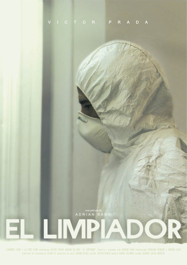 The Cleaner (El Limpiador) Ellimp10