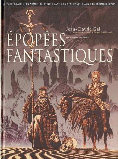 Épopées fantastiques (Intégrale) Epopee10