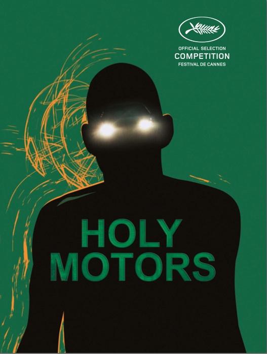 Holy Motors Holy-m10