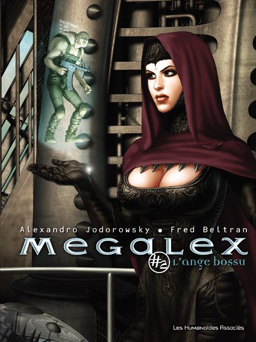 Megalex Megale10