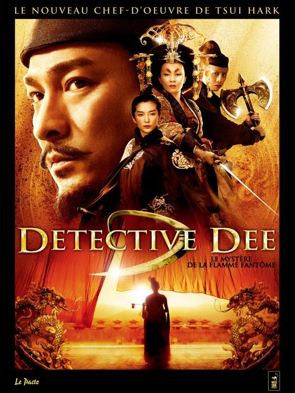 Détective Dee : Le Mystère de la flamme fantôme Origin10