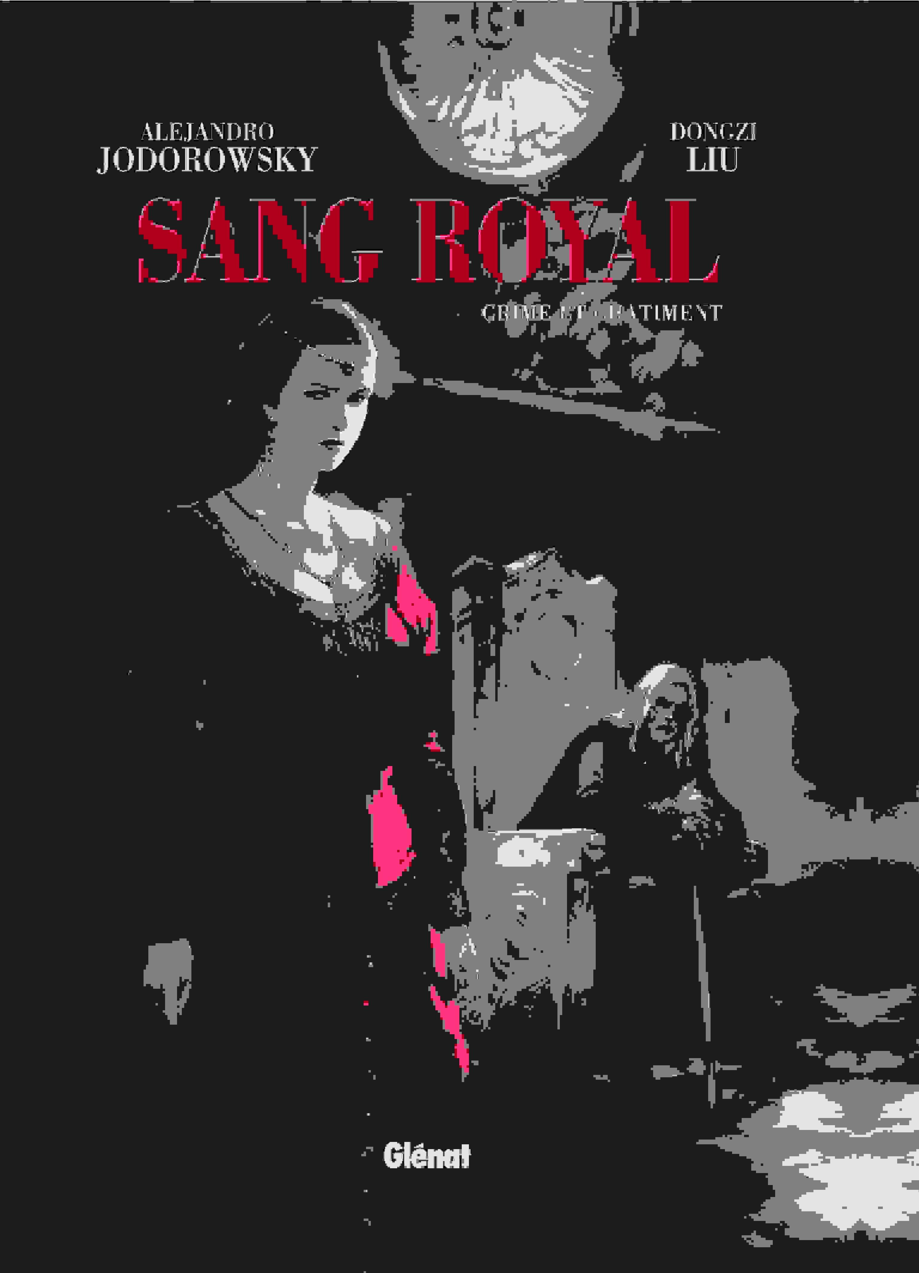 Sang Royal Sang-r10
