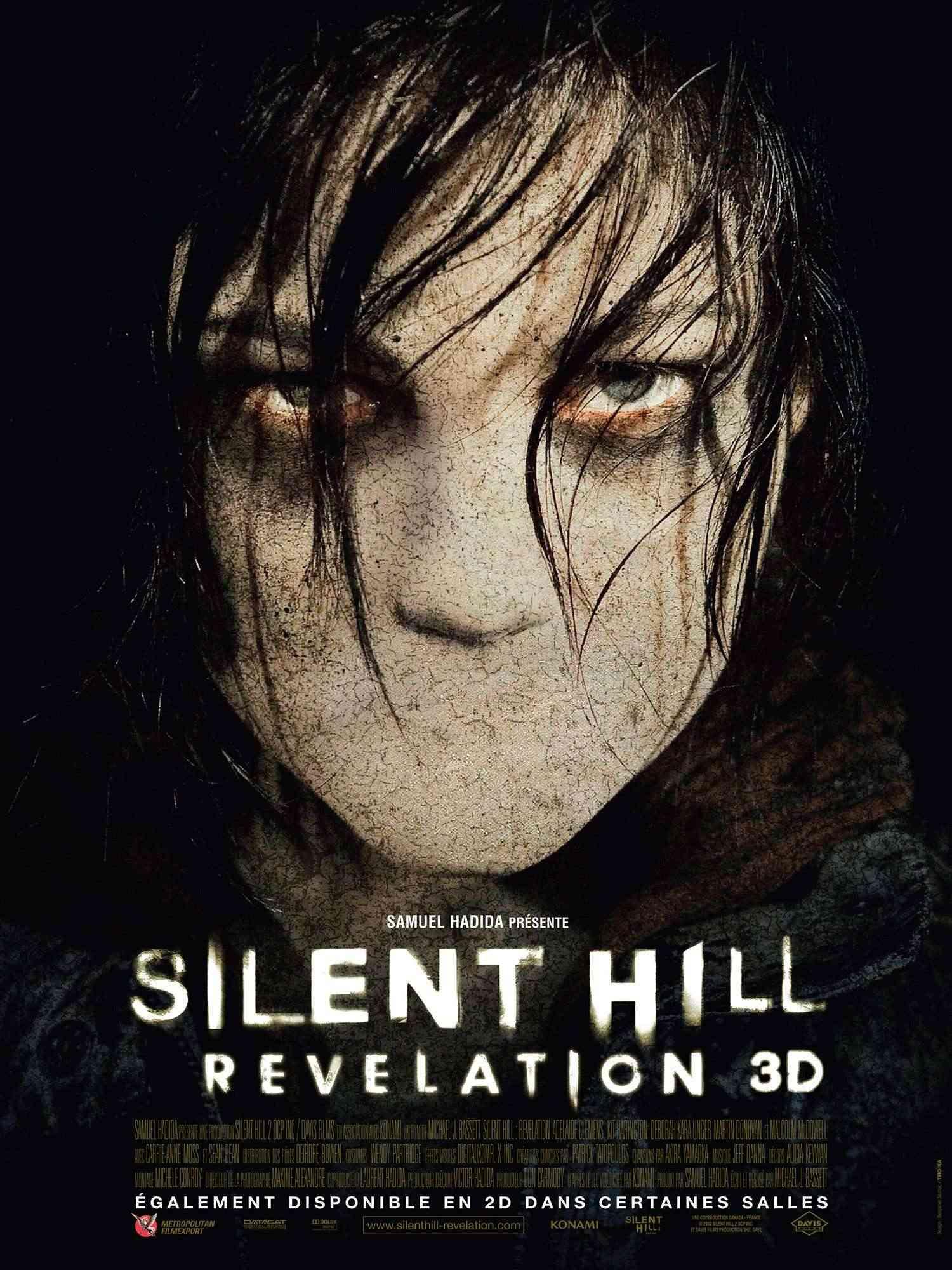 Silent Hill Revelation 3D Silent10
