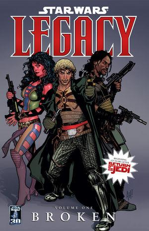 [Comics] Star Wars Legacy Tumblr12