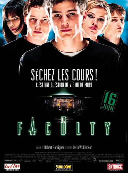 The Faculty Y4911410
