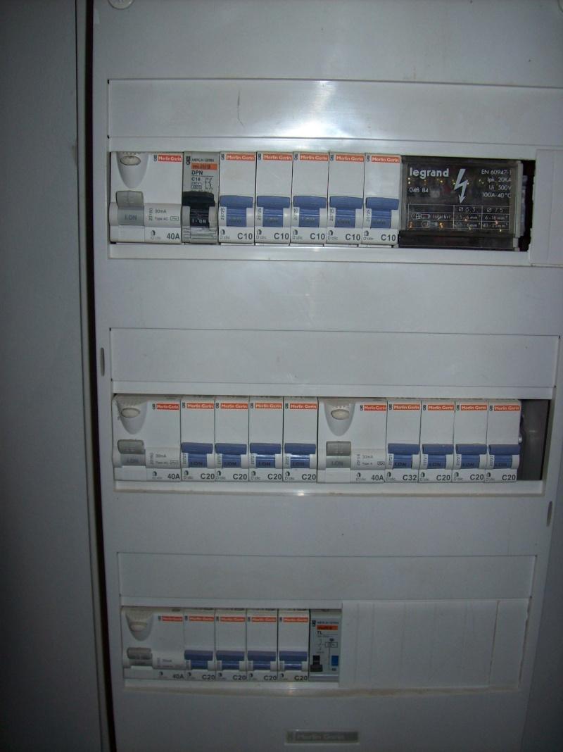 Cablage variateur VAT 20 100_0410