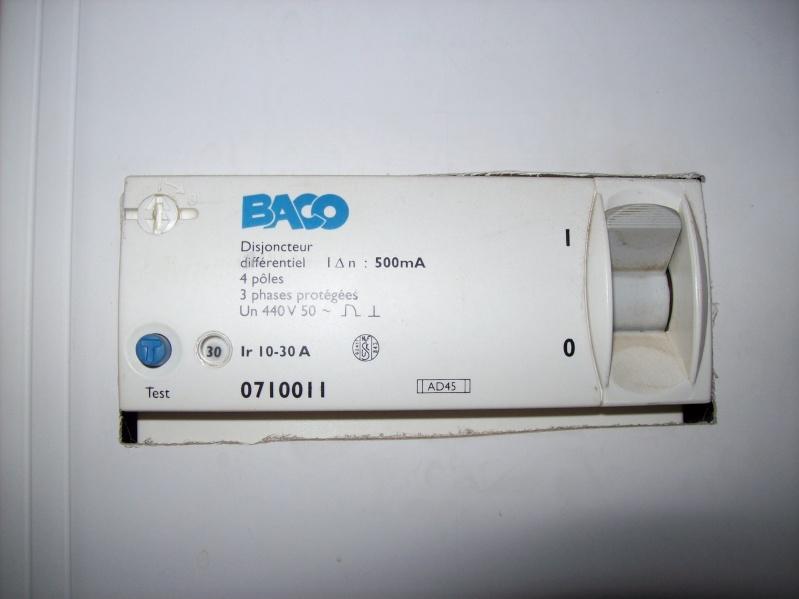 Cablage variateur VAT 20 100_0411