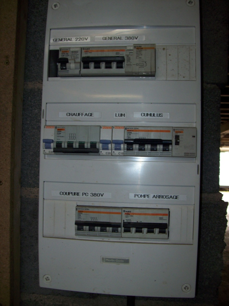 Cablage variateur VAT 20 100_0412