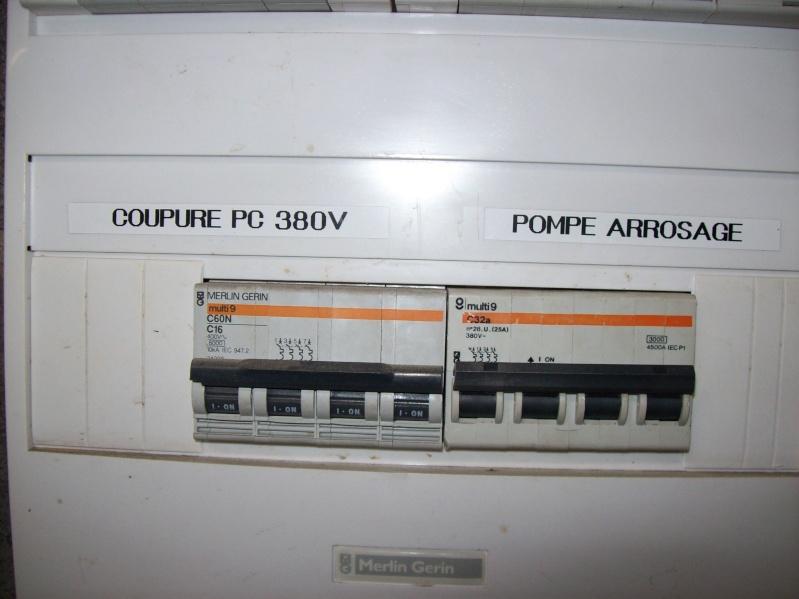 Cablage variateur VAT 20 100_0413