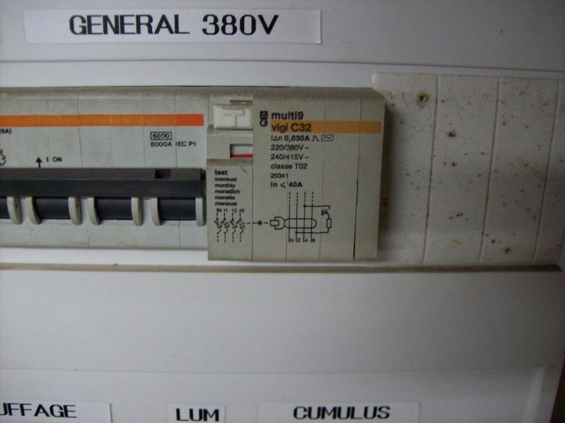 Cablage variateur VAT 20 100_0417