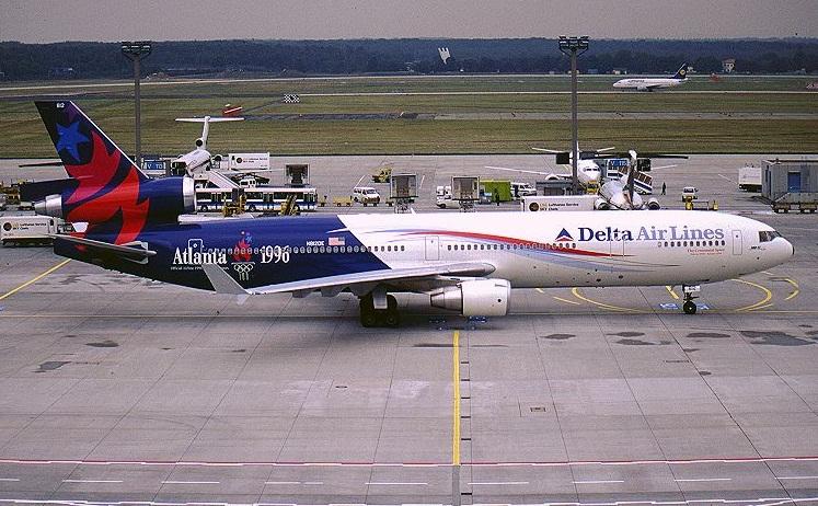 MD-11 in FRA 00632812