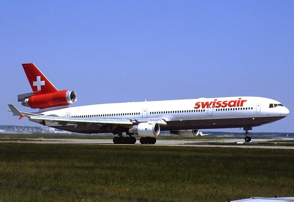 MD-11 in FRA 01433810