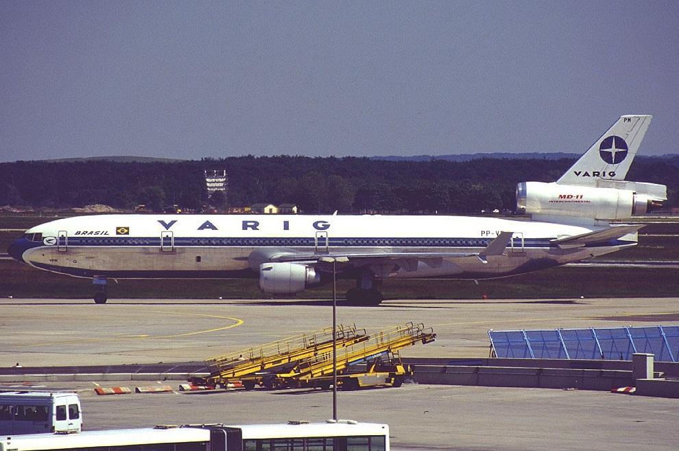 MD-11 in FRA 01938210