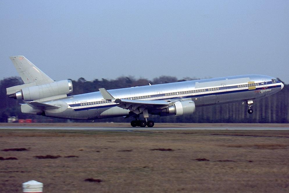 MD-11 in FRA 03385310