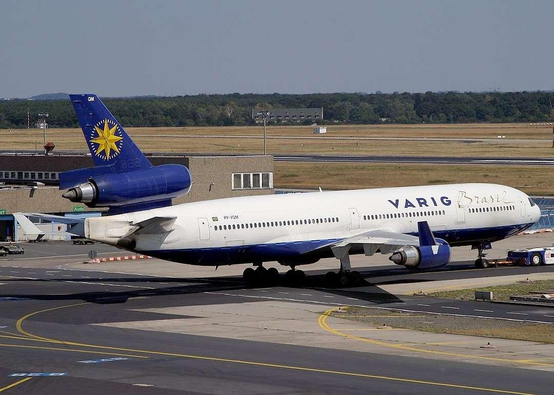 MD-11 in FRA 03875910