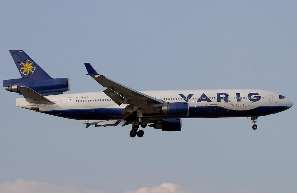MD-11 in FRA 05212610