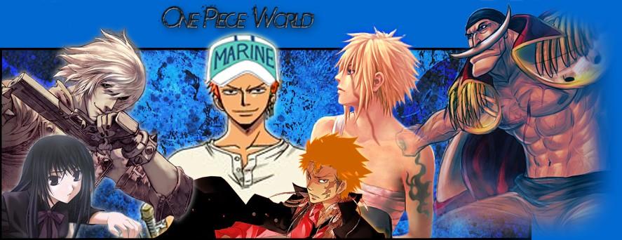 One Piece Rollenspiel