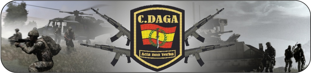 COMPAÑIA DAGA