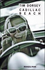 [Dorsey, Tim] Cadillac Beach Cadill10