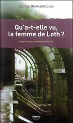 [Bourazopoùlou, Ianna] Qu'a-t-elle vu la femme de Loth? Mais_q10