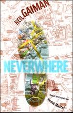 [Gaiman, Neil] Neverwhere Neverw10