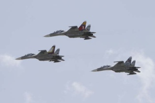 Venezuela y Brasil afinan mecanismos para detectar vuelos ilegales entre ambos países A410