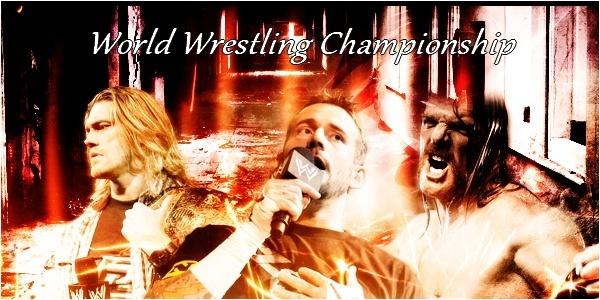 la World Wrestling Championship Bannie10