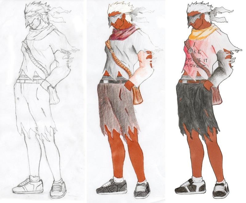 Des images pour illustrer nos personnages. Syffon10