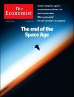 """La une de """"The Economist"""" de cette semaine 20110713"""