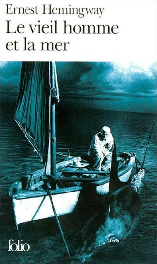 LE VIEIL HOMME ET LA MER d'Ernest Hemingway 57607210