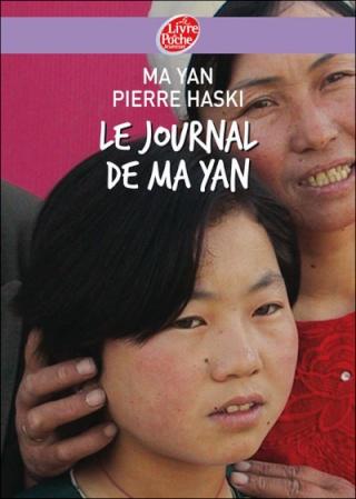 LE JOURNAL DE MA YAN de Ma Yan et Pierre Haski 97820111