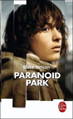 PARANOID PARK de Blake Nelson 97822519