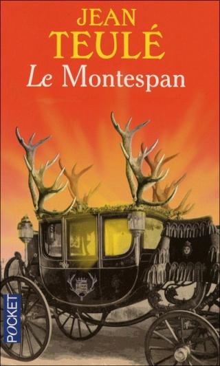 LE MONTESPAN de Jean Teulé 97822621