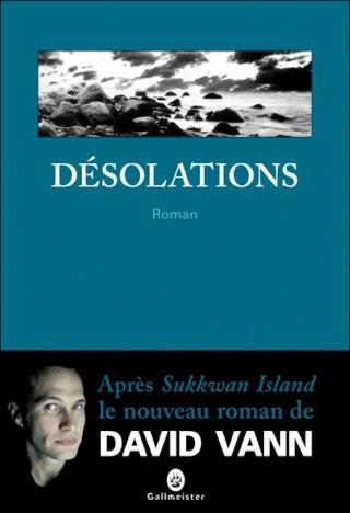 DESOLATIONS de David Vann 97823511