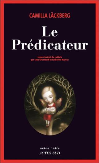 LE PREDICATEUR (Tome 2) de Camilla Läckberg 97827412