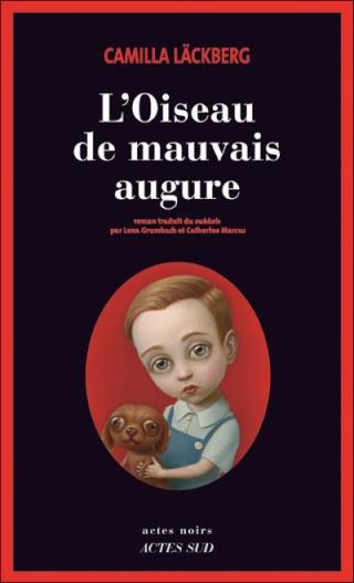 L'OISEAU DE MAUVAIS AUGURE (Tome 04) de Camilla Läckberg 97827414