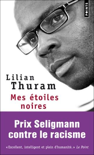 MES ETOILES NOIRES de Lilian Thuram 97827510