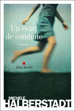 UN ECART DE CONDUITE de Michèle Halberstadt Ecartc10