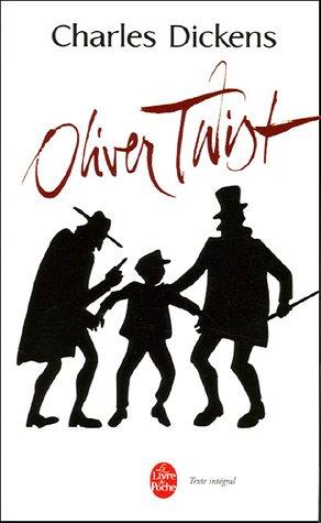 OLIVER TWIST de Charles Dickens Les-av10