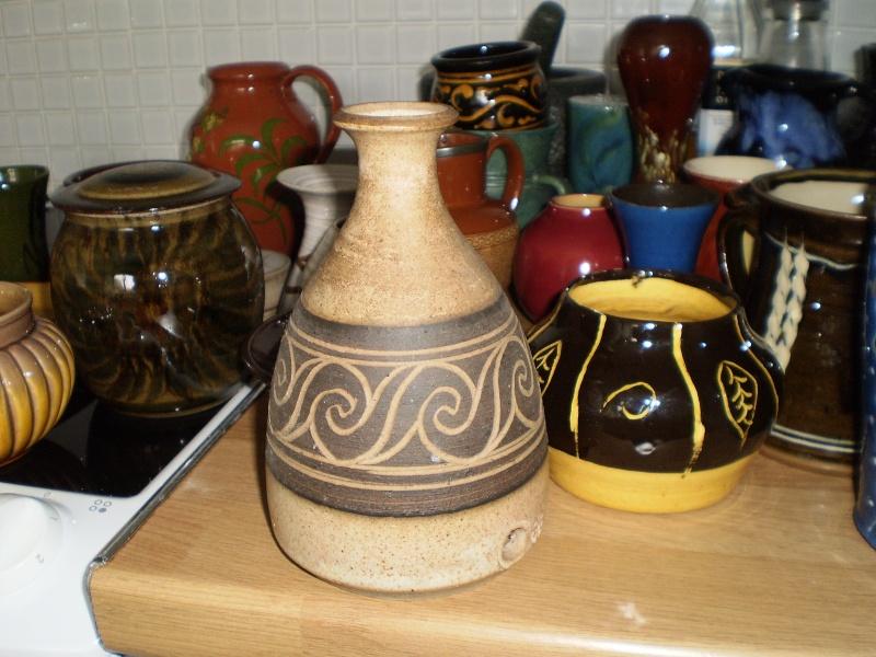 Robert Tarling - Kersey & Newport Potteries 20110848
