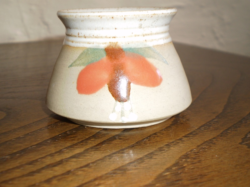 Paul Metcalfe, Fuchsia Ceramics, Chillington Devon   20111024