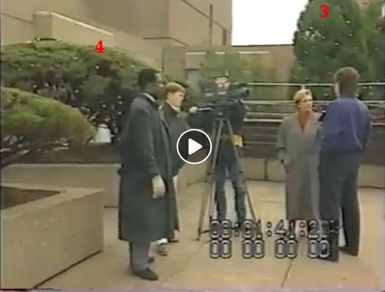 L'OVNi de la Place Bonaventure, Montréal, 7 novembre 1990 - Page 5 Arbres11