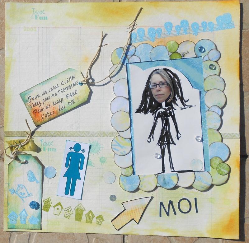 Inspiration mai 2012 : Tootsie présidente!! - Page 2 Dscn1012