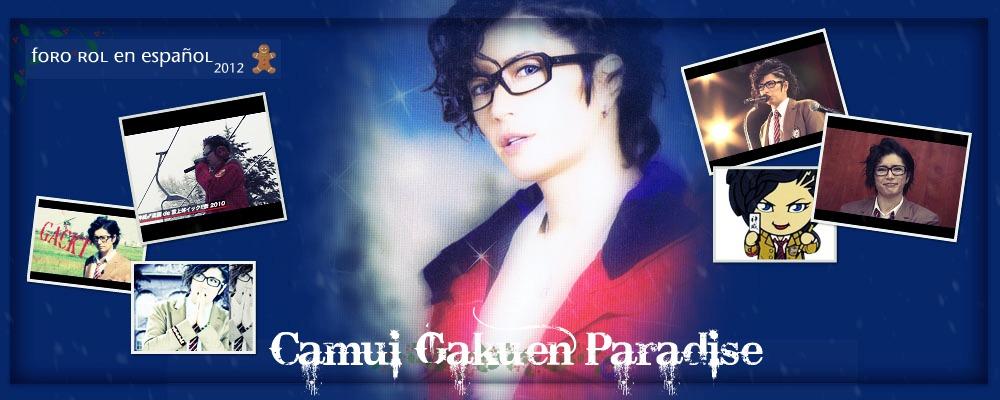 Camui Gakuen Paradise!