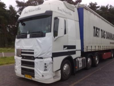 Volvo FH4 (euro 6) 29195313