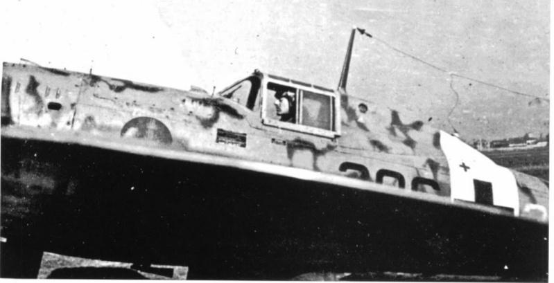 MC 202 German Luftwaffe Luftwa46