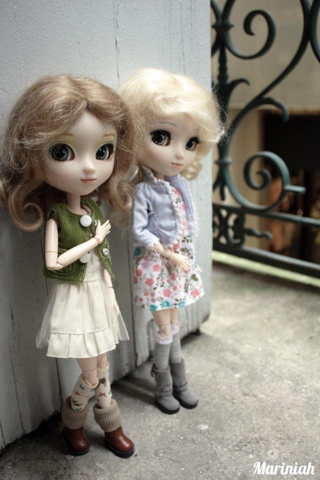 • Pastels Pullips • {full custom doll} p2 Pullip10