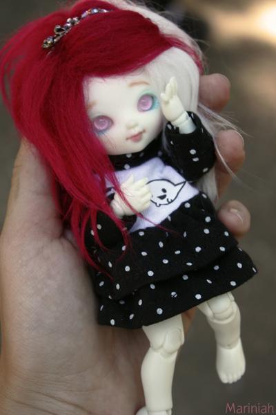 Rencontre chez Lolli-Cupcake le 10/08/11 Rencon45