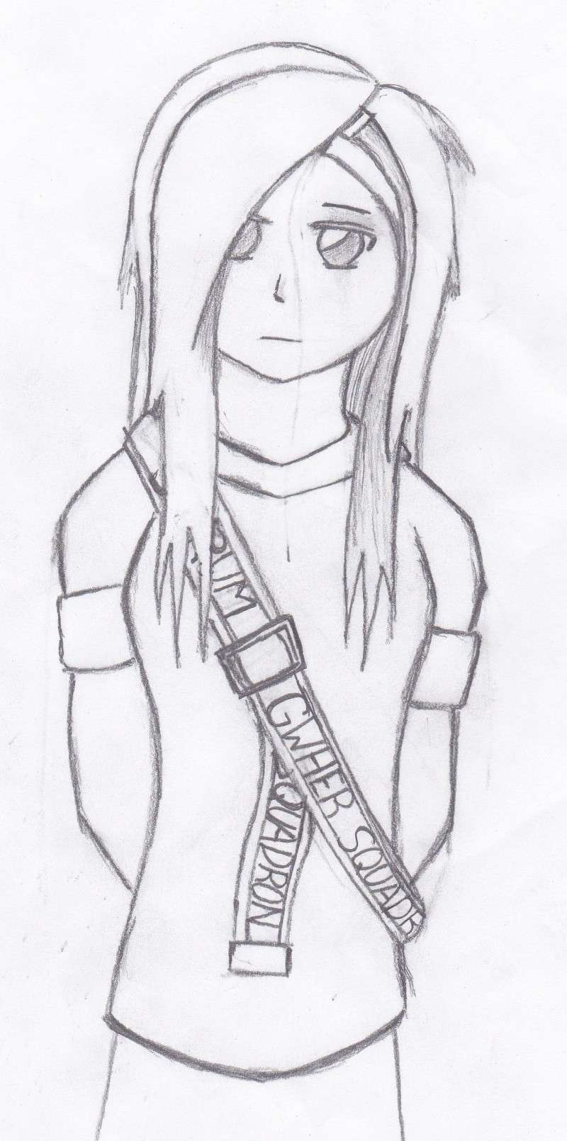 All of my crappy drawings as of late Pictur10