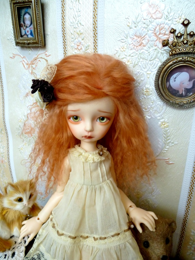 Fantine...[Imda Modigli] nouvelles photos bas p1 03514